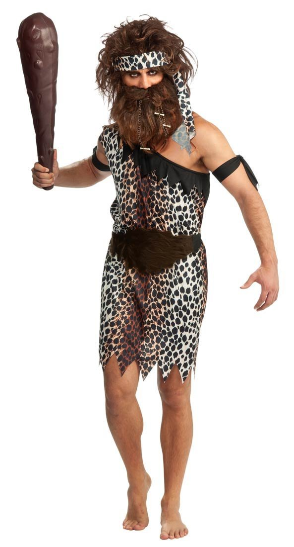 Adult Caveman One Size 15077