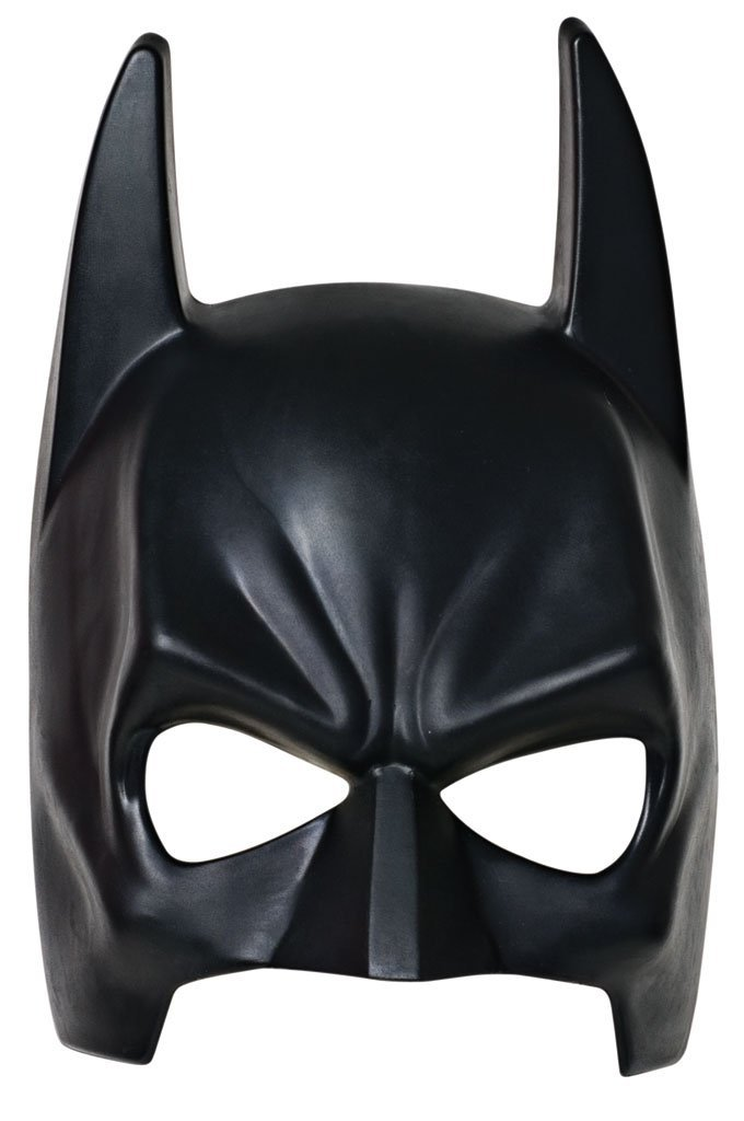 Batman Mask Child Accessory 4889