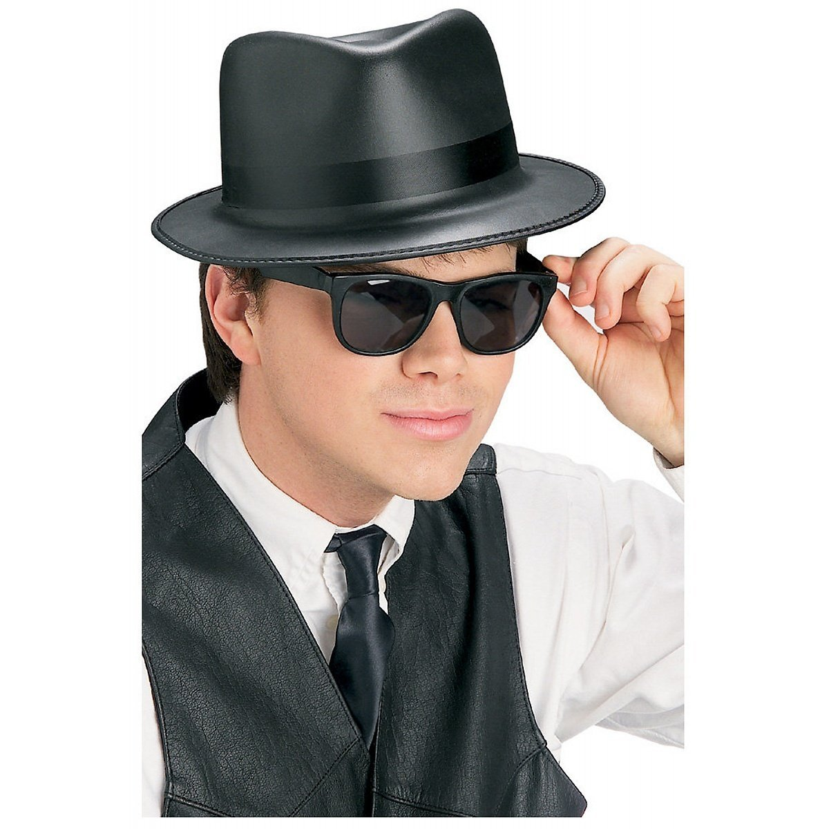 The Blues Brothers Hat & Glasses Set 568