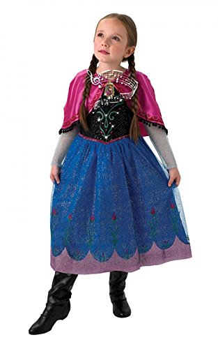 Disney Frozen Musical Anna 610364