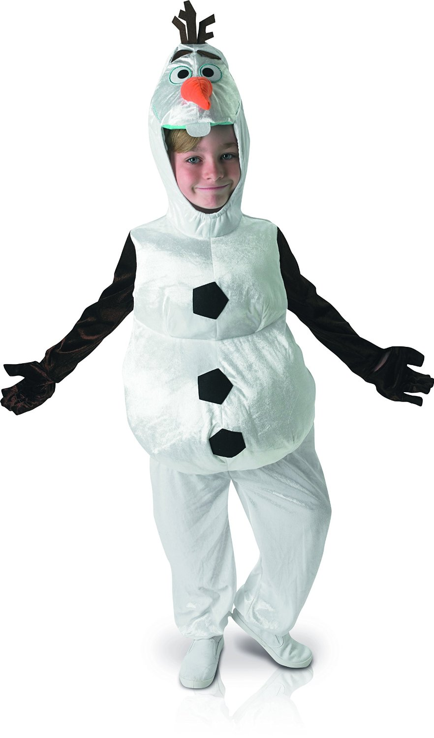 Olaf costume 610367. Disney Frozen.