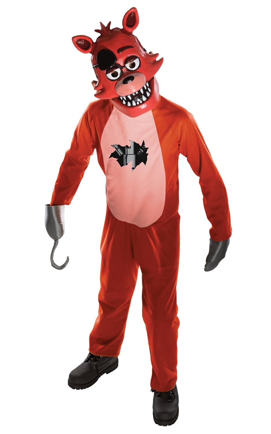 Foxy costume from 5 nights at Freddys 630099. Larg