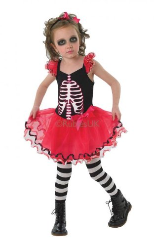 Skull Dress and Headband880348