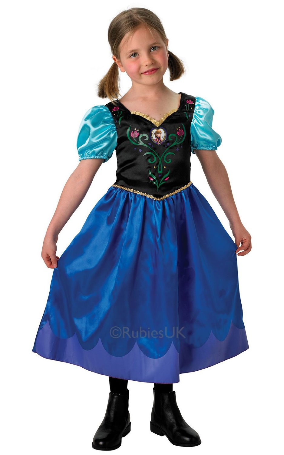 Girls: Disney costumes