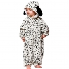Baby, toddler dalmation dog costume KA-4477