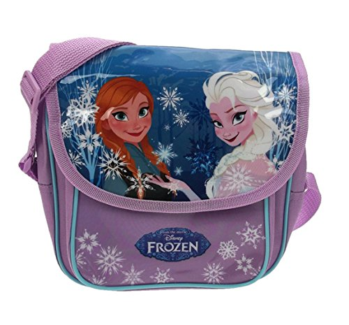Disney Frozen mini despatch bag 001004