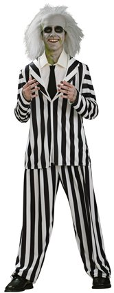 Beetlejuice costume tween 886127