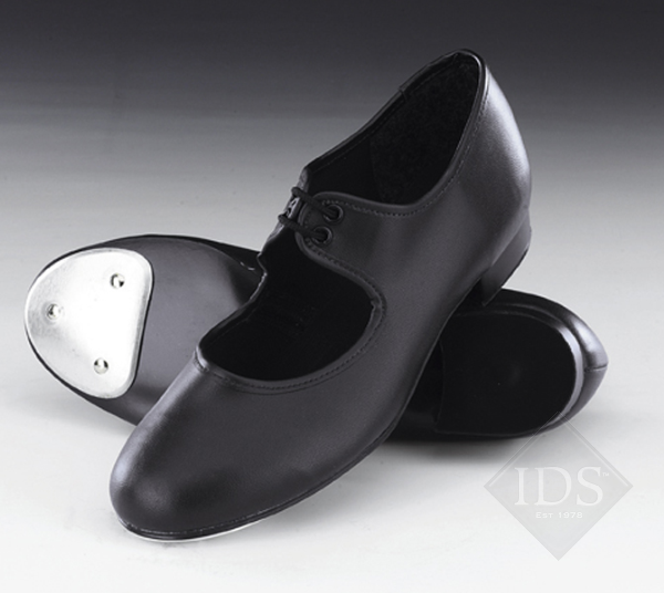Black tap shoes LHT
