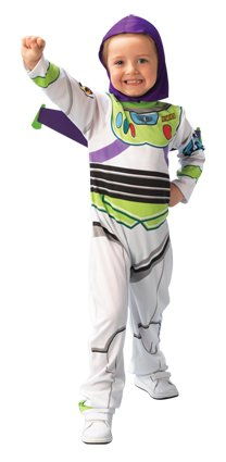 Disney Buzz Lightyear costume 883695