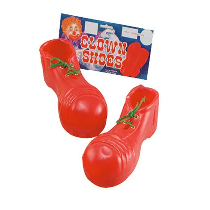 Kids clown shoes BA311