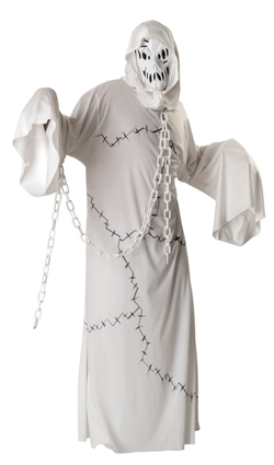 Cool Ghoul costume adult 16602