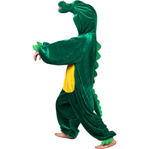 Crocodile costume ka4403