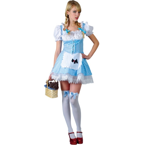 Storybook Dorothy adult SF-0074 Medium 12-14