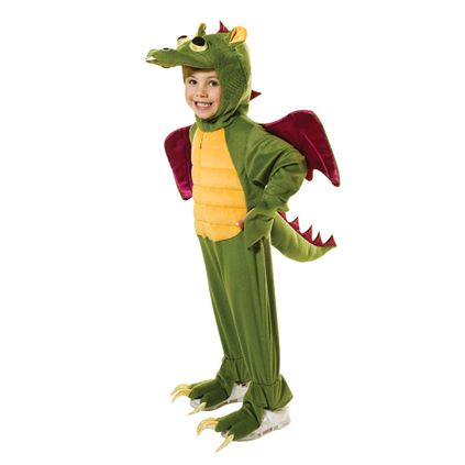 Dragon costume cc891/cc892