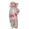 baby, toddler elephant costume ka4476