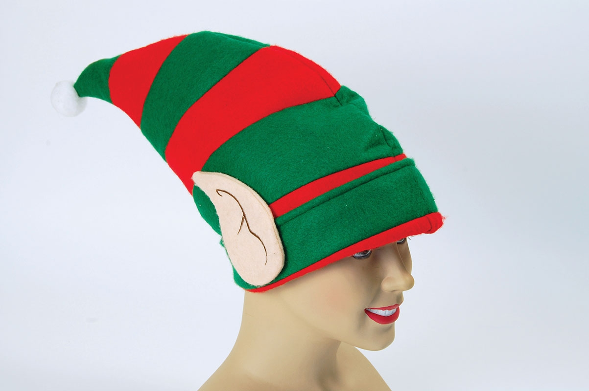 Elf hat with ears BH521