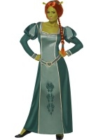 Shrek, Fiona Costume 39452L large