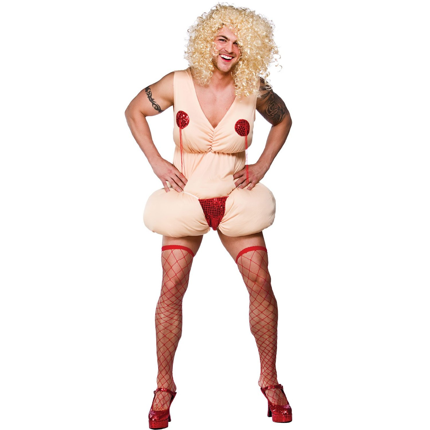 Burlesque betty costume (wicked fn8608)