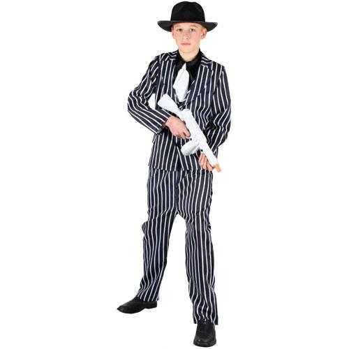 costumes Teen gangsta
