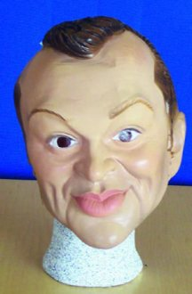 Graham Norton overhead mask CM073