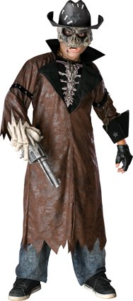 Grave digger  costume 883232 large