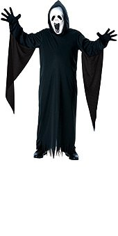 Kids Howling ghost costume 881021