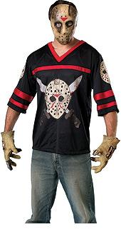Jason hockey jersey 888094