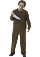 Michael Myers Costume ef-39113M