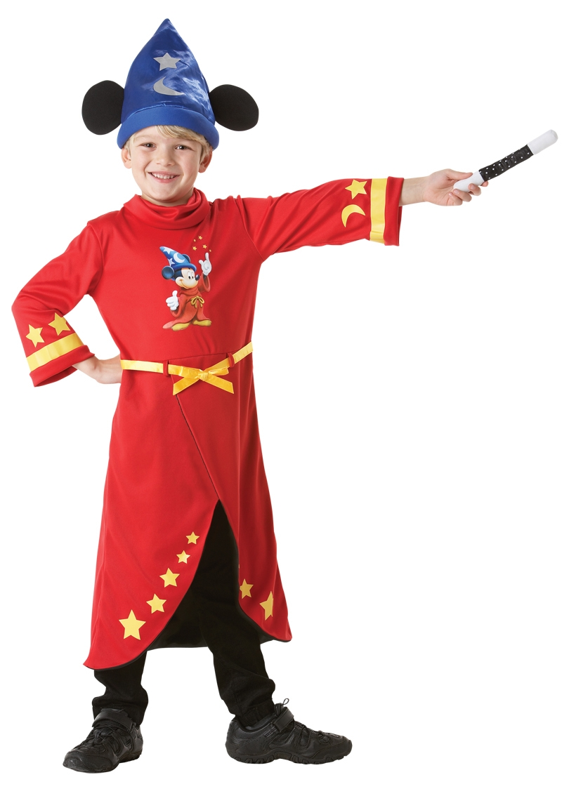 Mickey Mouse Fantazia costume 884661