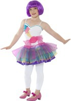 Mini Candy Girl Costume ef-21902M