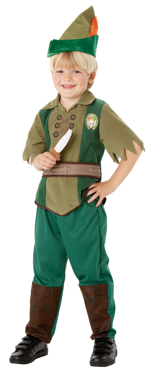 Disney Peter Pan costume 883976