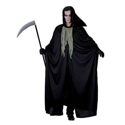 Reaper costume adult AC870