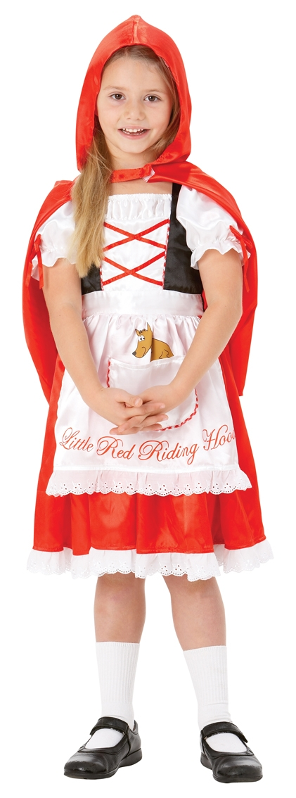 Little Red Riding hood 883978