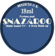 Royal blue snazaroo 18ml