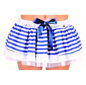 Sailor girl tu tu skirt TS-7138