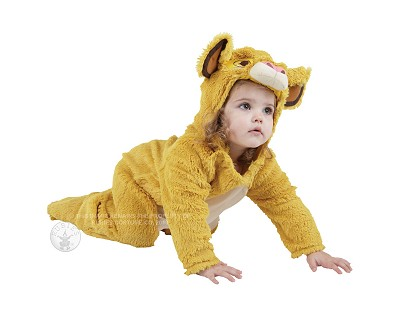 Simba costume Furry - Lion King 886961