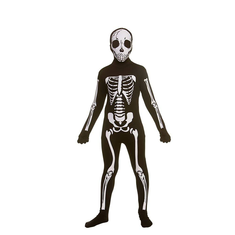 Skeleton skinz child hb6548