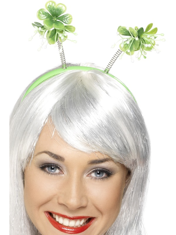 Mistletoe Head Boppers