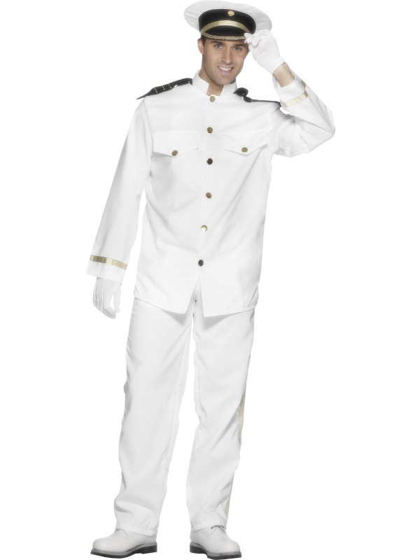 Captain Costume ef-24850M