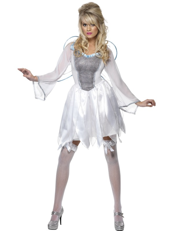 Winter Fairy Costume ef-28032L (smiffys)