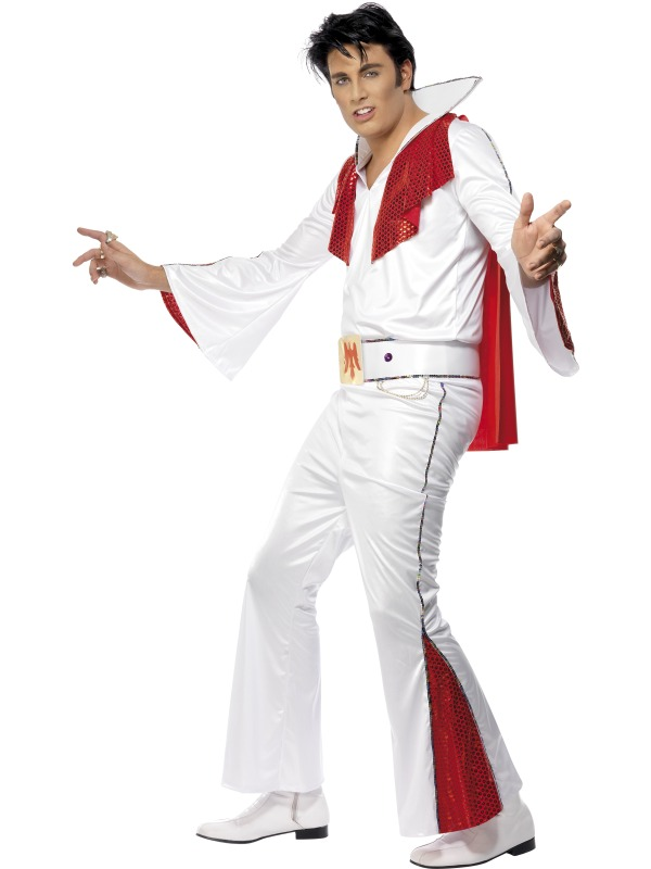 Elvis Costume ef-29151L