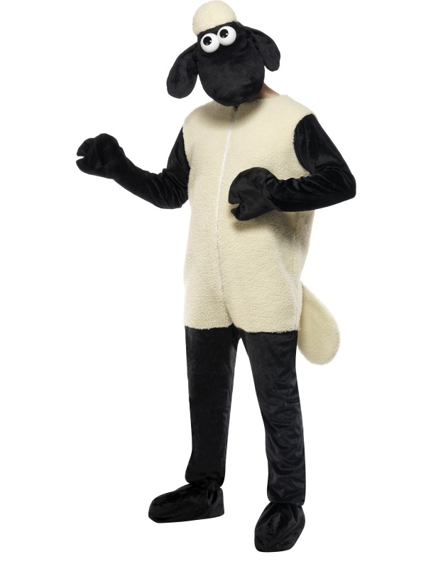 Shaun the Sheep Costume ef-31329