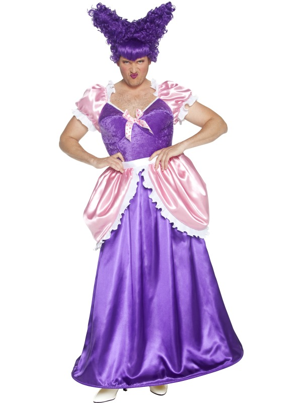 Ugly Sisters Costume ef-34627M