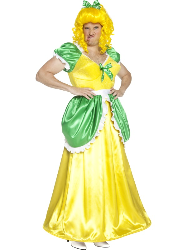 Ugly Sisters Costume ef-34652M