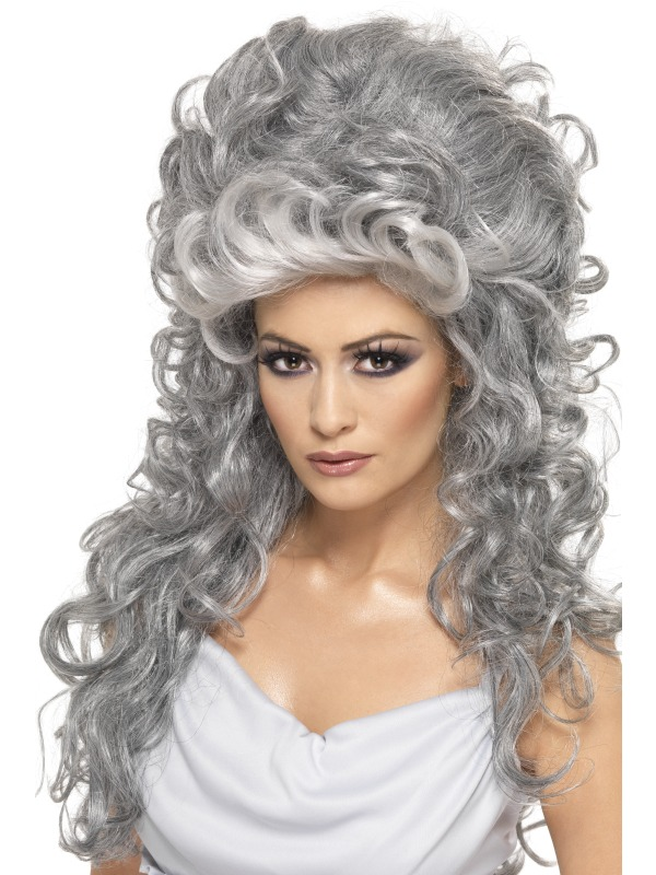 Medeia Witch Beehive Wig ef-35684