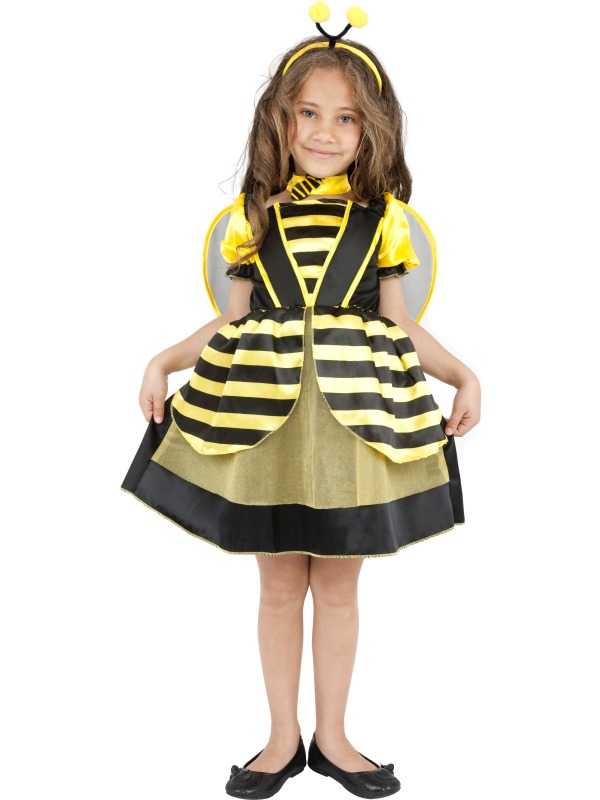 Beautiful Bee Costume ef-38648S (smiffys)