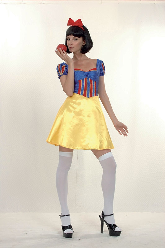 Snow White costume  AC706