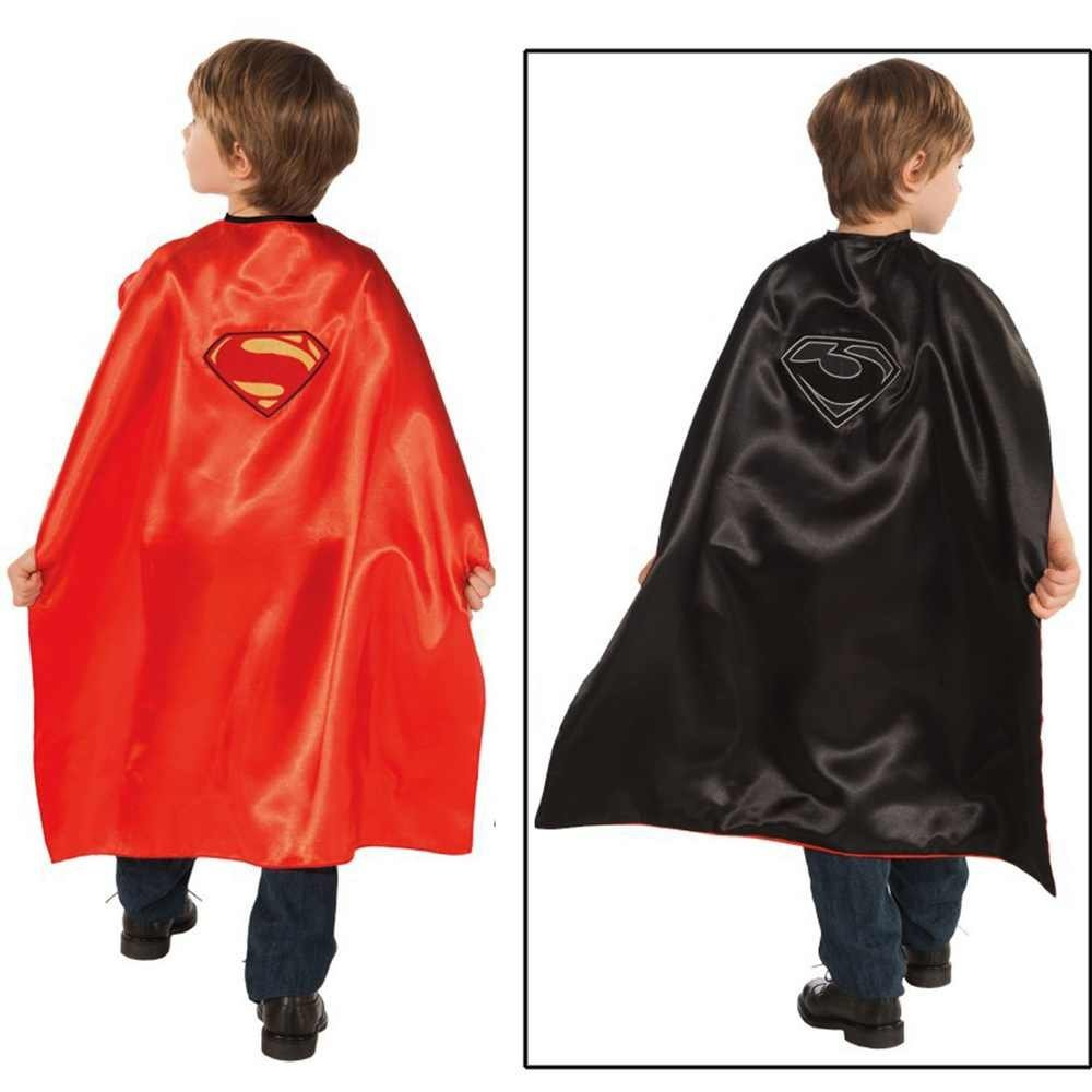 Superman reversible cape 30383