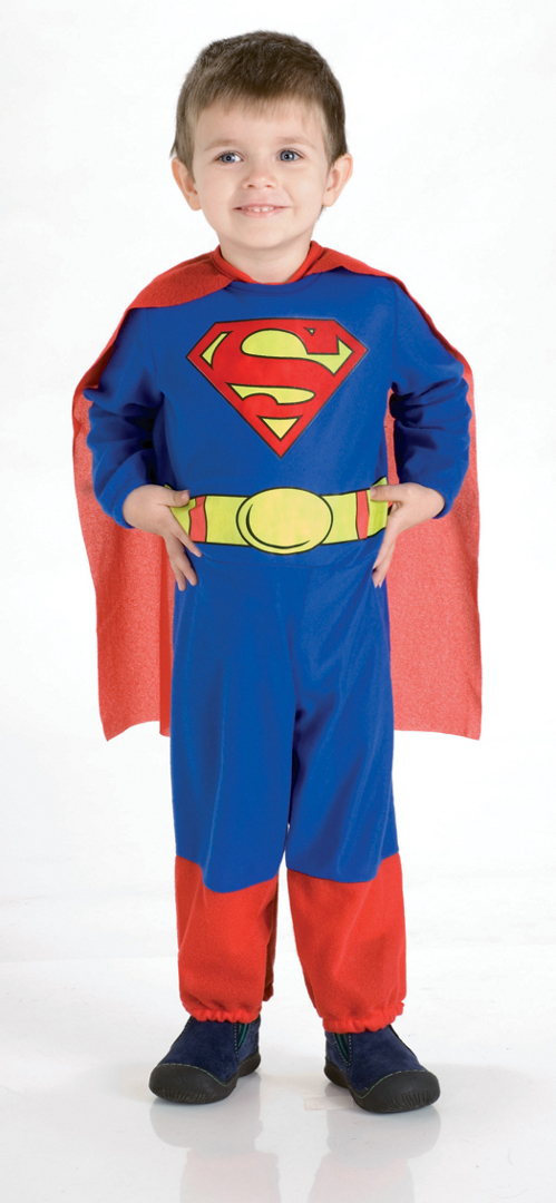 Superman costume 885623