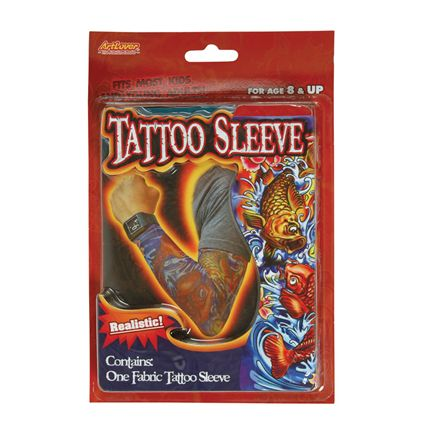 Tattoo sleeve GJ367